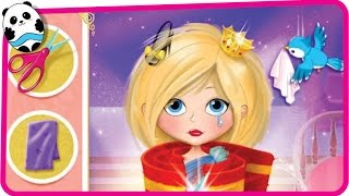 FairyTale Fiasco: Enchanted Princess Challenge (by TabTale) Part 2 - Best App for kids
