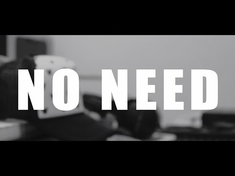 VizrfoX - No Need