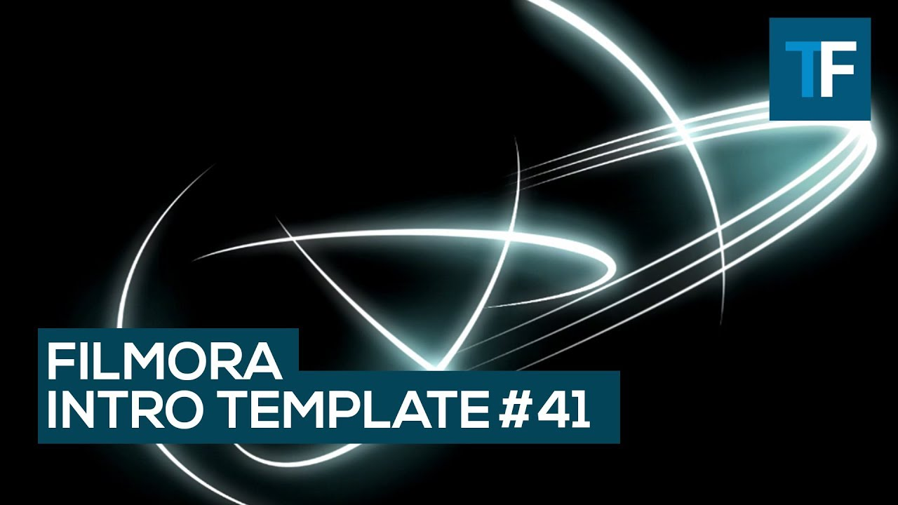filmora title template free download