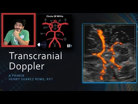 Transcranial Doppler | A Primer