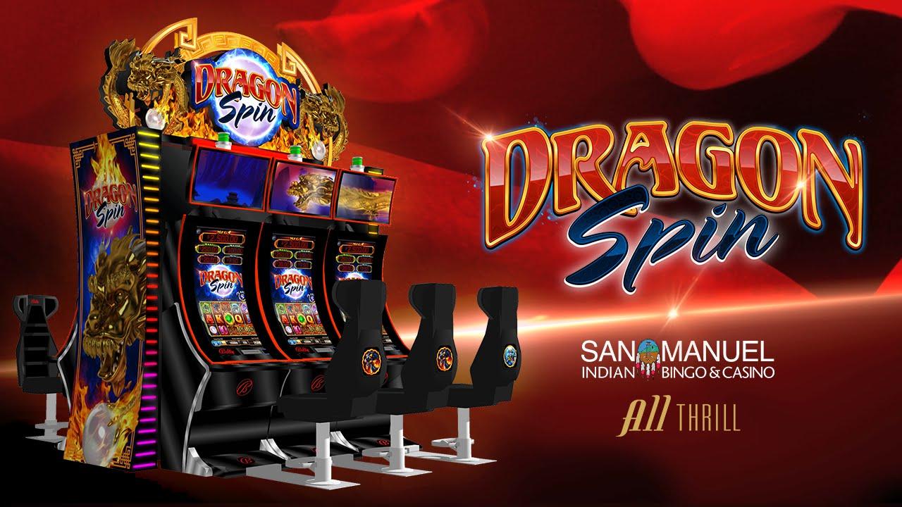 Casino dragon spin free casino slot games monopoly