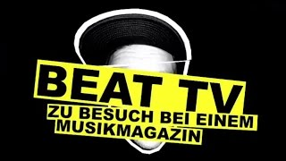 Watch Beatsteaks Vision video