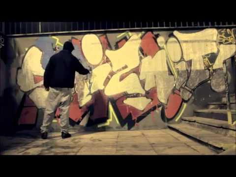 graffiti mix 2014. oldschool/hiphop