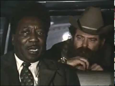 Muddy Waters Interview