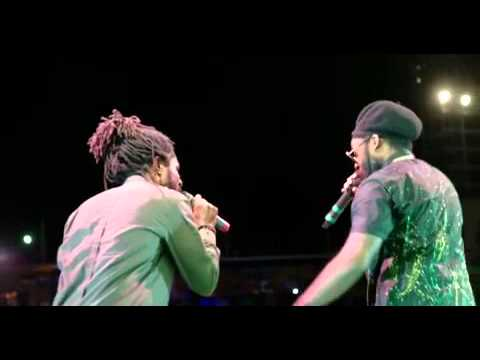 Tarrus Riley & Chronixx - Medley (Get Free Riddim)