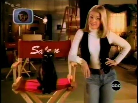Sabrina the Teenage Witch - TGIF Premiere Night Promos 1996