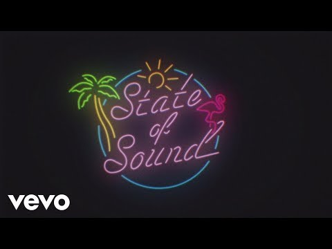State of Sound - Love Me Like That (Lyric)