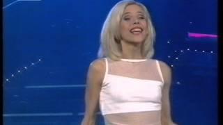 C.C.Catch. I Can Lose My Heart Tonight '99. MDR, Wiedersehen macht Freude. 26.03.1999