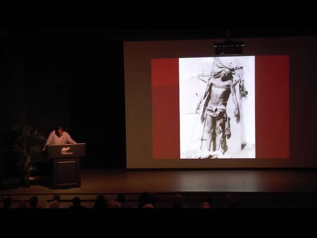 Art Talk: Laurent Dubois, Ph.D.