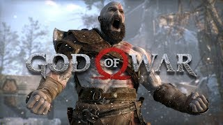God of War 2018 (01) Polowanie