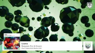 Leama - Requiem For A Dream (Paul Oakenfold Radio Edit)