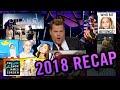 Μία αναδρομή σε όλο το 2018 μέσα σε 4 λεπτά (video)