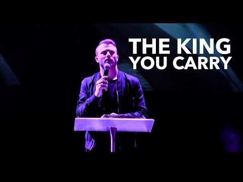 The King You Carry | Pastor Daniel Gray