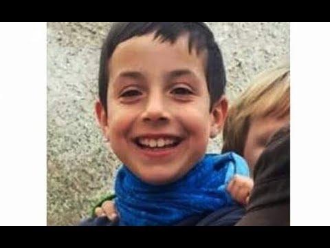 Hallan el cuerpo de Gabriel, el niño desaparecido en Almería: detenida la pareja del padre