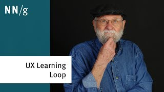 Observe, Test, Iterate, and Learn (Don Norman)