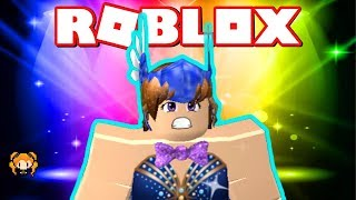 ROBLOX DANCE VOTRE BLOX OFF - POURQUOI DID THIS HAPPEN TO ME!!?? PAS PRÉPARÉ - SUPER BIZARRE GLITCH!