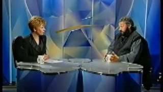 «Волосы». Театр Стаса Намина. Премьера. Репортаж РТР. Интервью (С.Намин, М.Батлер). 1999