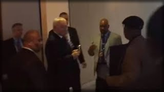 WATCH THIS! JERRY JONES JUST GOT ASSAULTED BY BLM PROTESTERS! BUT WHAT THEY SAID TO HIM IS SO SICK!