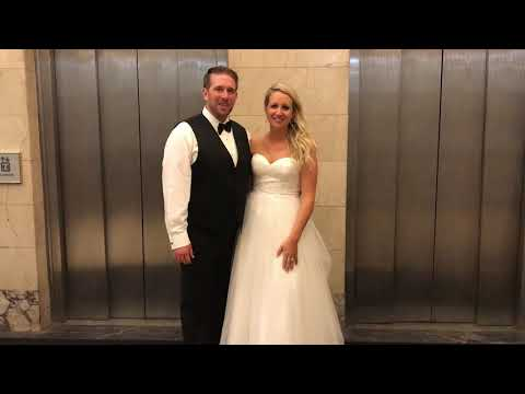 Music Man Entertainment Wedding Testimonials | Kathryn & Hyde | 05/12/18 | The State Room | Albany