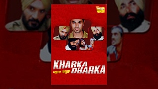 Kharka dharka | punjabi comedy movies full movie | punjabi movies | full movies popular