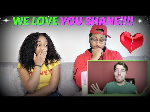 "Shane Dawson ""THE TRUTH ABOUT MY PAST"" REACTION!!!"