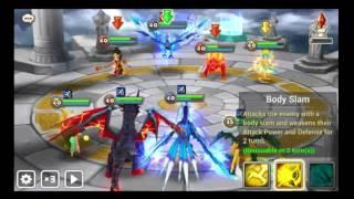 neocrown plays summoners war new guild blacky s legion