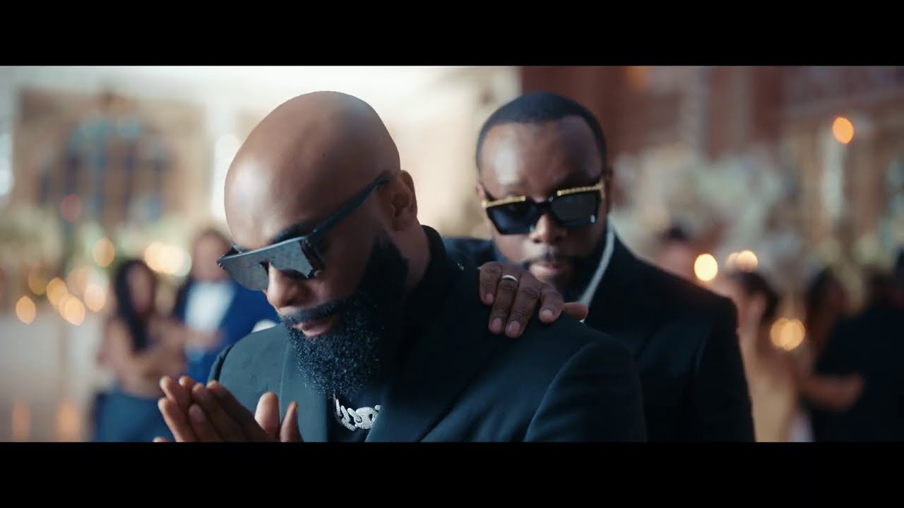 Kaaris - 1er Coeur ft Gims (clip officiel)