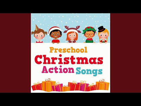 The Christmas Action Song