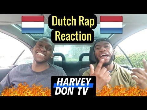 Dutch Rap Reaction!