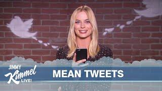 Celebrities Read Mean Tweets #10 thumbnail