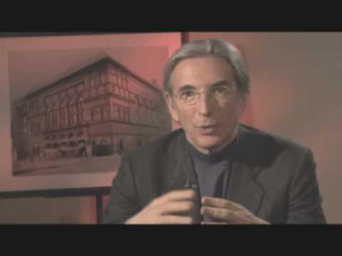 Michael Tilson Thomas: Meeting Leonard Bernstein