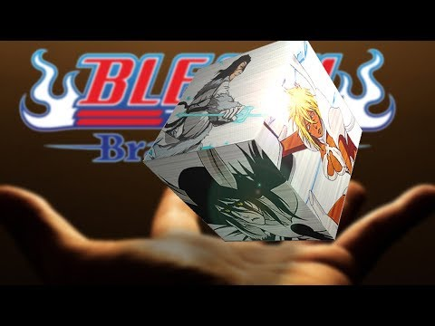 Bleach Brave Souls (Summoning): The Lust feat. Ulquiorra, Stark, and Halibel CHECK DESCRIPTION!