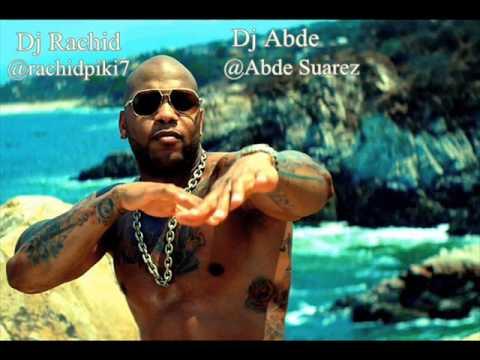 Mix Florida Whistle Dj Rachid Ft Dj Abde.