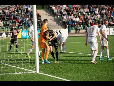 Videokooste FC Lahti - SJK 7.5.2018