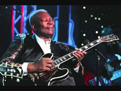 Don't Answer The Door - B.B. King