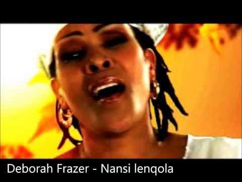 Deborah Freser - Nansi lenqola