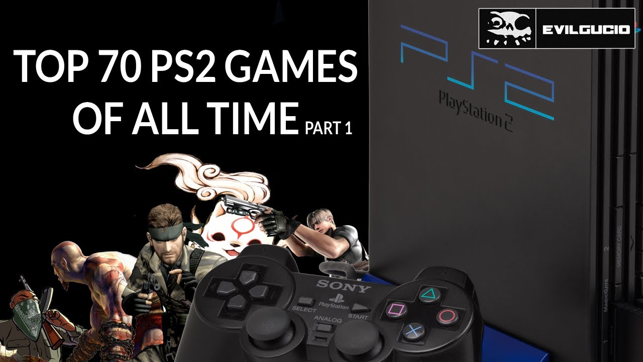 The Best PS2 Games of All Time | Digital Trends