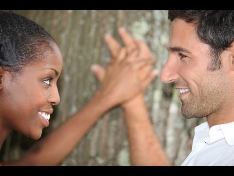 Are You Open to Dating Interracially? Question