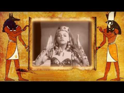 Egyptian Ella Dance - DJ Electro Swing Re Mix Mashup