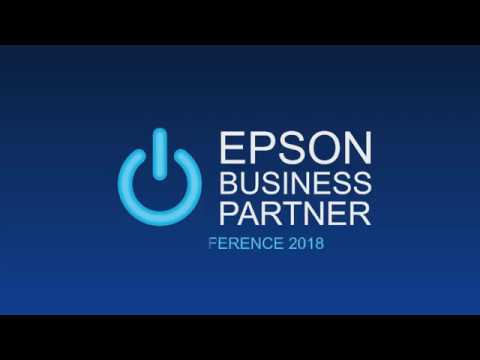The Epson Business Partner Conference