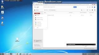 Google drive importer et déplacer un fichier