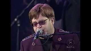 Elton John - 2000 - San Francisco - The Road To El Dorado (Full Concert) (HQ)