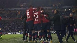 Fantastique But RODELIN (59') - LOSC Lille - Girondins de Bordeaux (2-1) / 2012-13