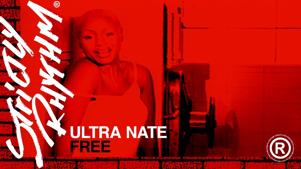 Ultra Nate - Free (Official HD Video)