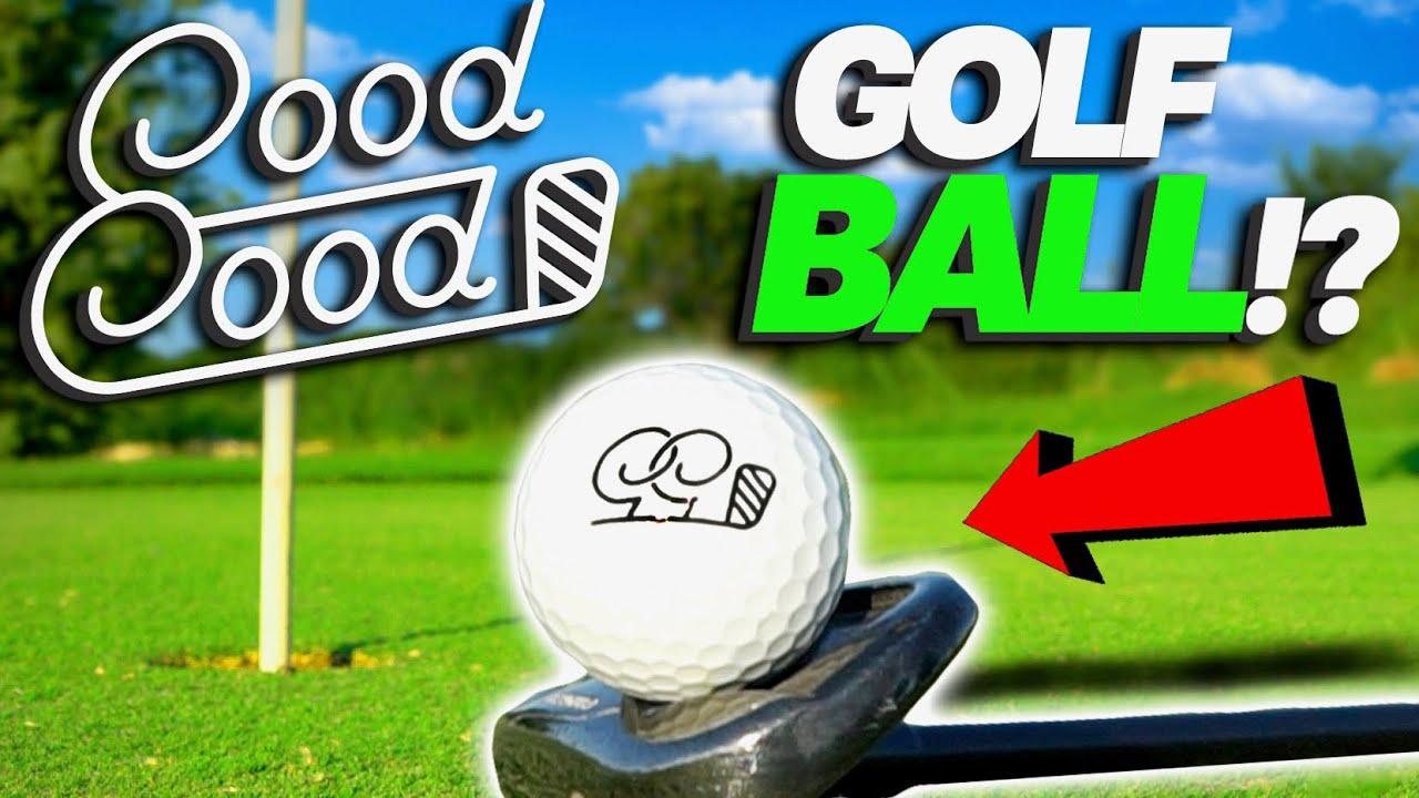 NEW GOOD GOOD GOLF BALLS??