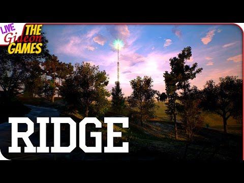 Прохождение Ridge ➤ АНОМАЛЬНАЯ ЗОНА [СТРИМ]