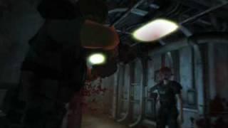 fallout 3 pc gameplay - wedding crasher ultra gore