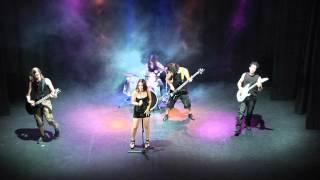 Astarté - Suplicando Perdon (VIDEOCLIP OFICIAL)
