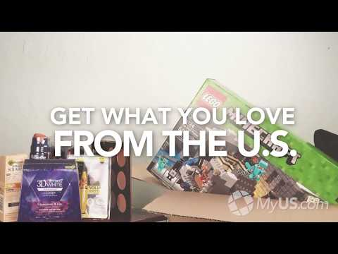 How to Shop US Websites & Ship Cheap to Latin America (even if US stores won't ship to you!)