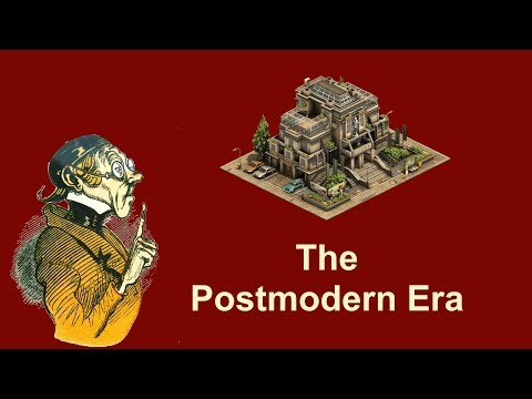 FoEhints: Postmodern Era in Forge of Empires